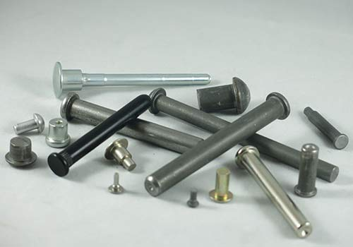 Bolt manufacturer - Solid rivets