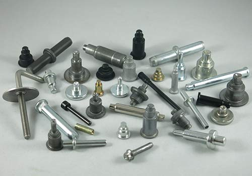 Bolt manufacturer - Special pieces